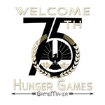 75th Hunger Games Gamemaster
