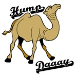 Hump Day Oh Yeah