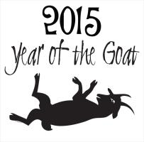 Year of the Goat Fainter