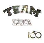 Team Lexa A Grounder The 100