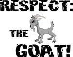 RESPECT the GOAT for Men