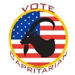 Vote Capritarian