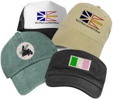 Newfoundland Caps