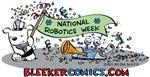 National Robotics Week Parade