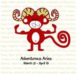 Adventurous Aries