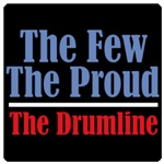 The Few. The Proud. The Drumline.