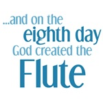 Creation of the Flute