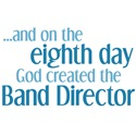 Creation of the Band Director