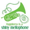 Shiny Mellophone