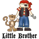 Pirate Little Brother