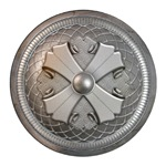 Shields of Silver