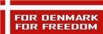 Denmark For Freedom