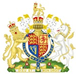 Royal Coat of Arms (UK)