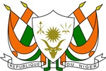 Niger Coat of Arms