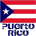 Puerto Rico Flag/Name