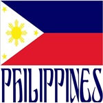 Philippines Flag/Name