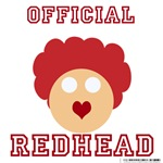 Official Redhead