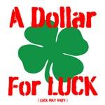Dollar for Luck 2 ed.