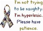 Hyperlexic