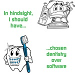 Dentistry Over Software