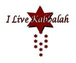 I live Kabbalah