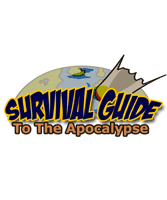 Survival Guide the Comic