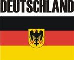 GERMANY & DEUTSCHLAND!