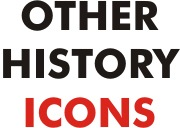 OTHER HISTORY ICONS Products!