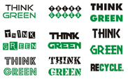 Ecology & Think Green Products!