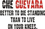 Che Guevara Products & Designs! Red Star, Revoluti