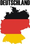 Deutschland Germany Products!