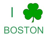 I CLOVER BOSTON