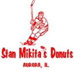 Stan Mikita Donuts Shirts