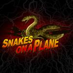 Snakes on a Plane Movie Shirts