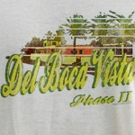 Del Boca Vista T-Shirts
