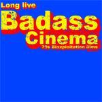 Badass Cinema T-Shirt