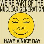 Nuclear Generation Shirts