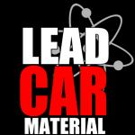 Lead Car Material T-Shirts