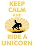 Keep Calm Cowboy UP