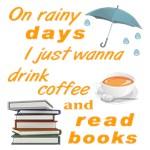 Rainy Days Coffee Books
