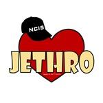 NCIS Jethro Gibbs