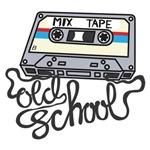 Old School Tape