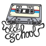 Old School Tape