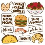 Talking Food