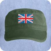 Flag Caps