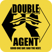 Double Agent