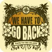 We Have To Go Back