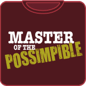 Master of the Possimpible