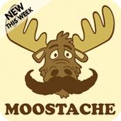 Moostache