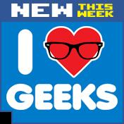 I Heart Geeks